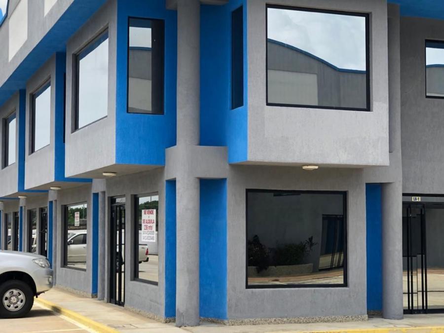 Foto Local en Alquiler en Zona Industrial Castillito, San Diego, Carabobo - U$D 650 - LOA156014 - BienesOnLine