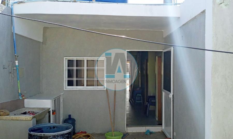 Foto Casa en Alquiler en Carirubana, Punto Fijo, Falc�n - U$D 120 - CAA149924 - BienesOnLine