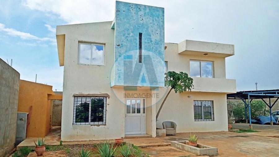 Foto Casa en Venta en CARIRUBANA, Punto Fijo, Falc�n - U$D 65.000 - CAV149926 - BienesOnLine