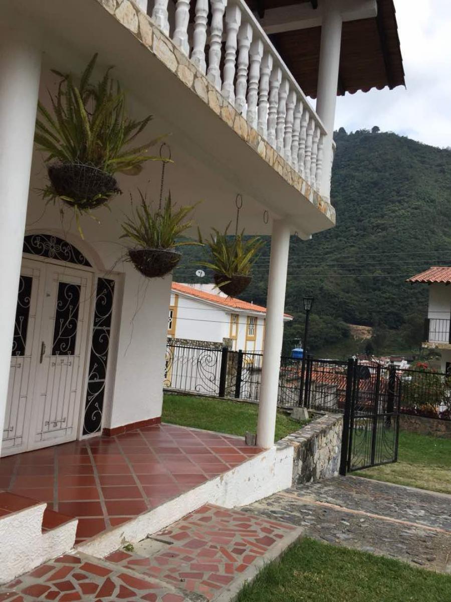 Foto Casa en Venta en la puerta, la puerta, Trujillo - BsF 45.000 - CAV111954 - BienesOnLine