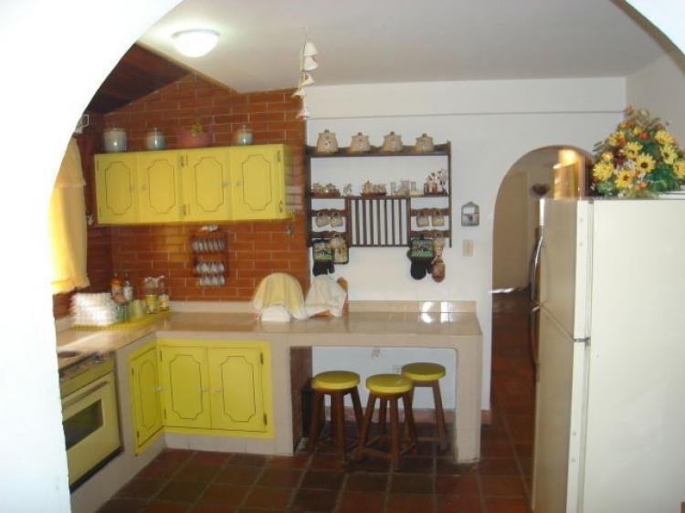 Foto Casa en Venta en Valera, Trujillo - BsF 950.000 - CAV44851 - BienesOnLine