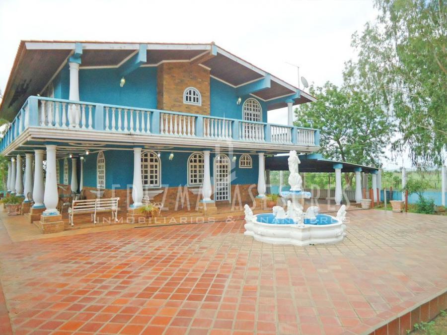 Foto Finca en Venta en Chupadero, Ciudad Bol�var, Bol�var - U$D 25.000.000 - FIV152915 - BienesOnLine