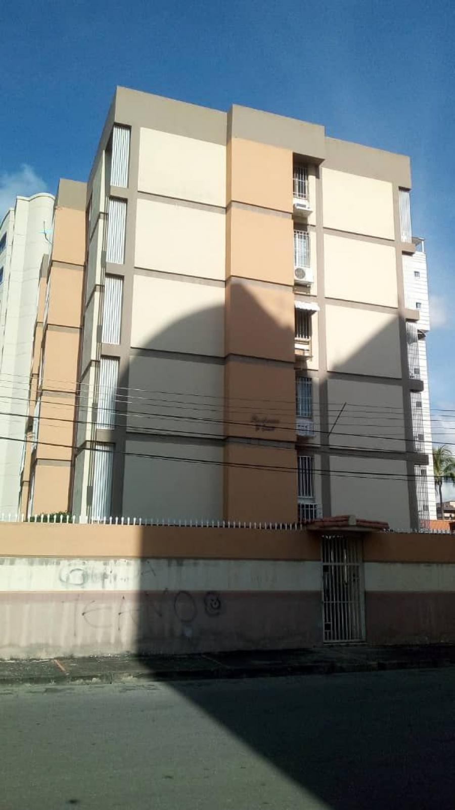 Foto Apartamento en Venta en Girardot, Maracay, Aragua - U$D 45.000 - APV137181 - BienesOnLine