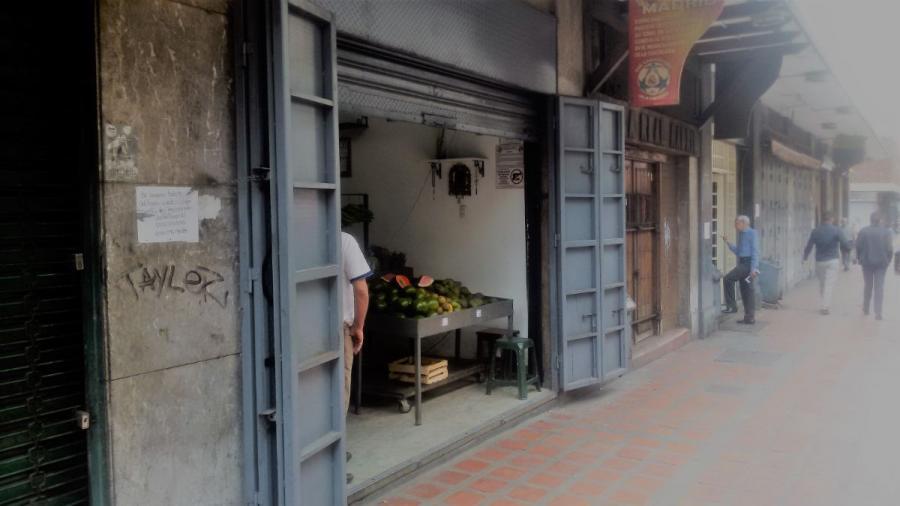 Foto Local en Venta en La Candelaria, Candelaria, Distrito Federal - U$D 30.000 - LOV128097 - BienesOnLine