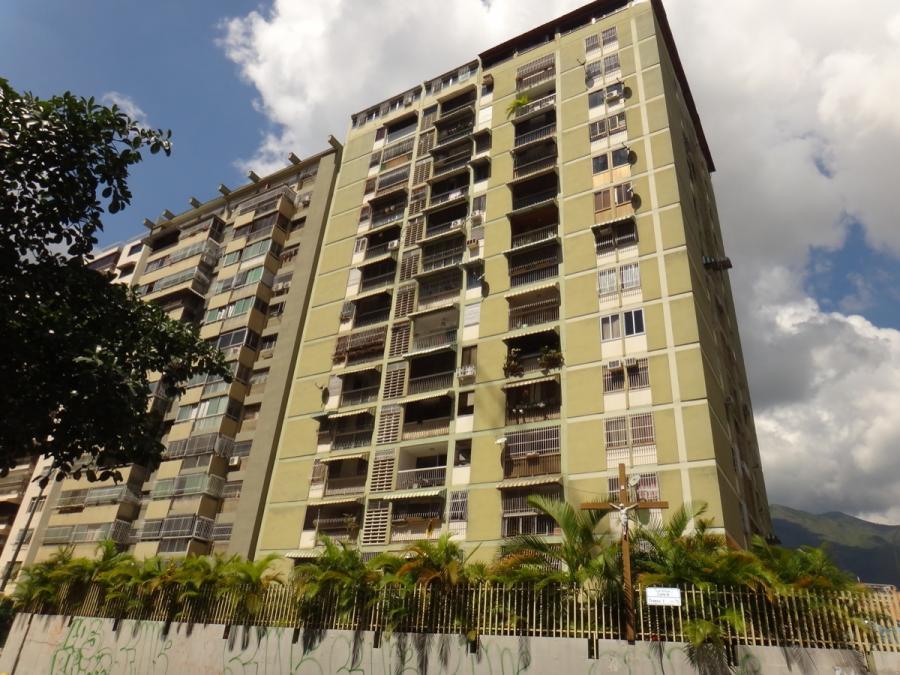 Foto Apartamento en Alquiler en Los Ruices, Caracas, Distrito Federal - U$D 300 - APA139997 - BienesOnLine
