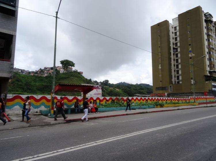 Foto Terreno en Venta en Los Teques, Miranda - U$D 135.000 - TEV81166 - BienesOnLine
