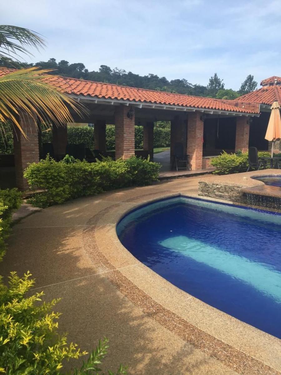 Foto Casa en Venta en Safari, Tocuyito, Carabobo - U$D 200.000 - CAV147432 - BienesOnLine