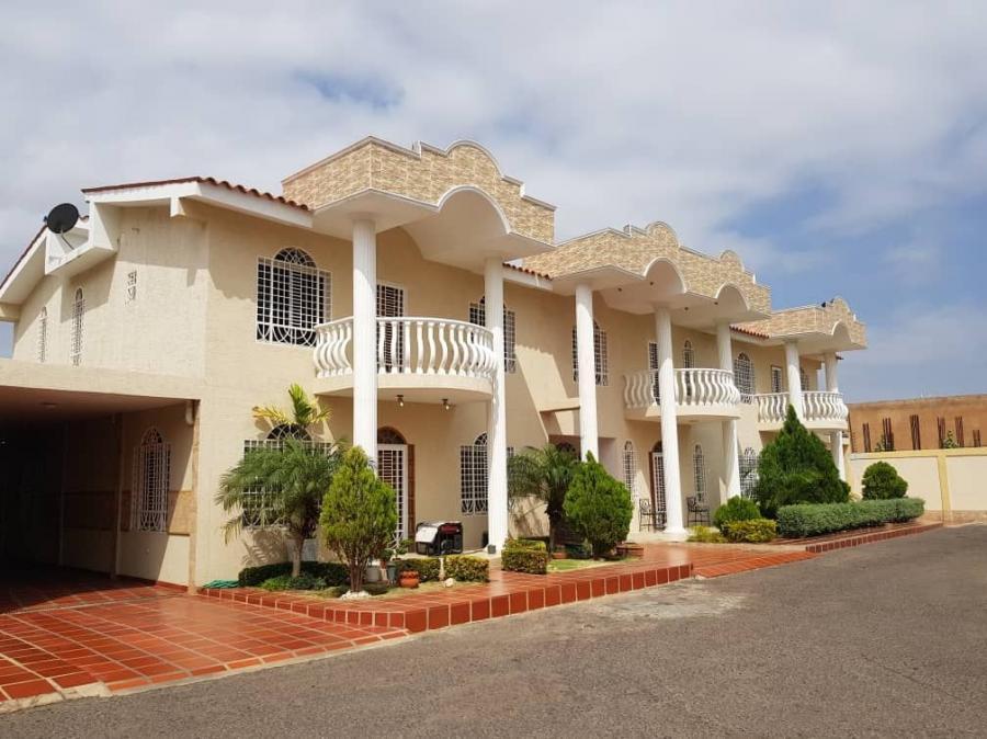 Foto Casa en Alquiler en San Francisco, Zulia - U$D 600 - CAA124812 - BienesOnLine