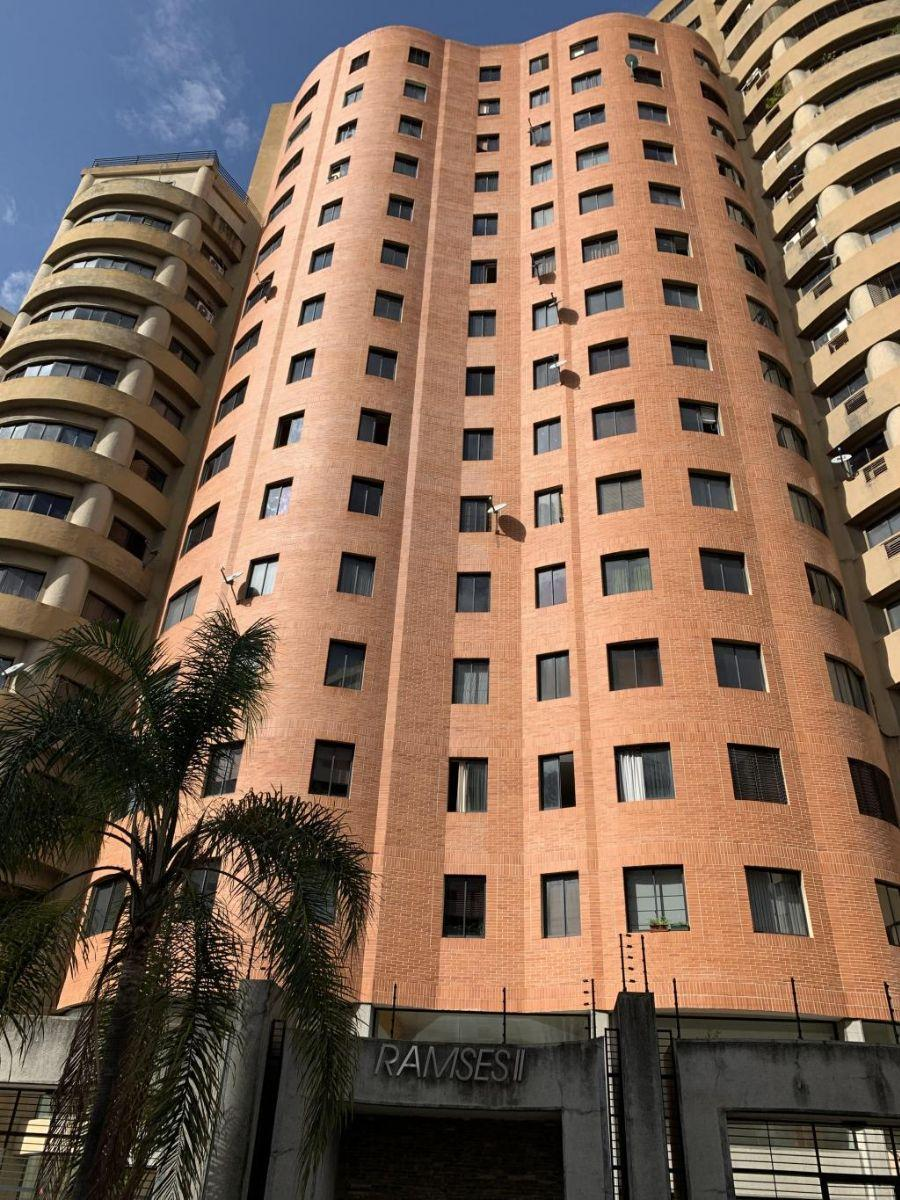Foto Apartamento en Alquiler en Los Mangos, Valencia, Carabobo - U$D 150 - APA137713 - BienesOnLine