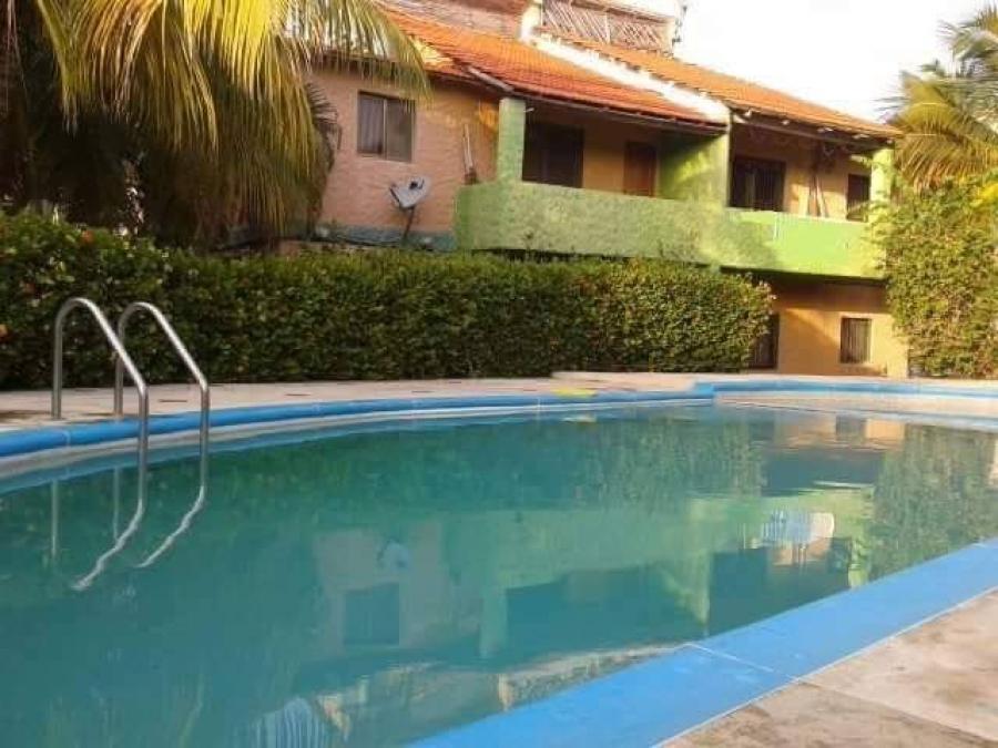 Foto Apartamento en Venta en Monsenor Iturriza, Chichiriviche, Falc�n - BsF 10.000 - APV117649 - BienesOnLine