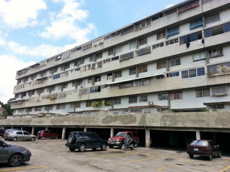 Foto Apartamento en Venta en Caracas, Distrito Federal - BsF 24.000.000 - APV66923 - BienesOnLine