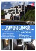 Edificio en Venta en  San Cristóbal