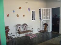 Casa en Venta en Parroquia Unare Ciudad Guayana