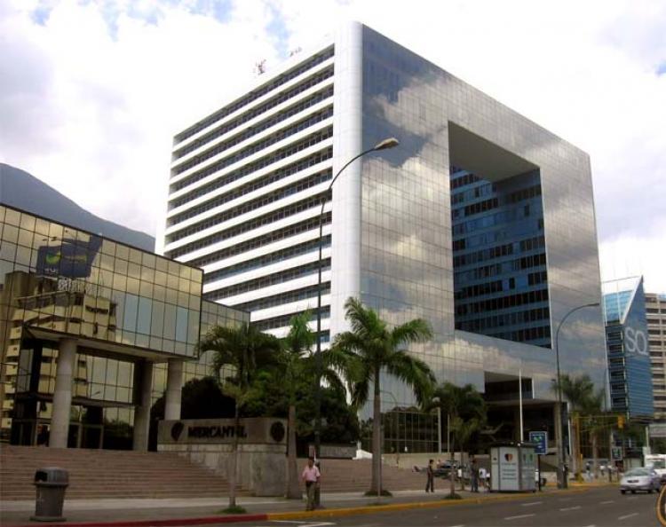 Foto Oficina en Alquiler en CHACAO, Chacao, Miranda - OFA7071 - BienesOnLine