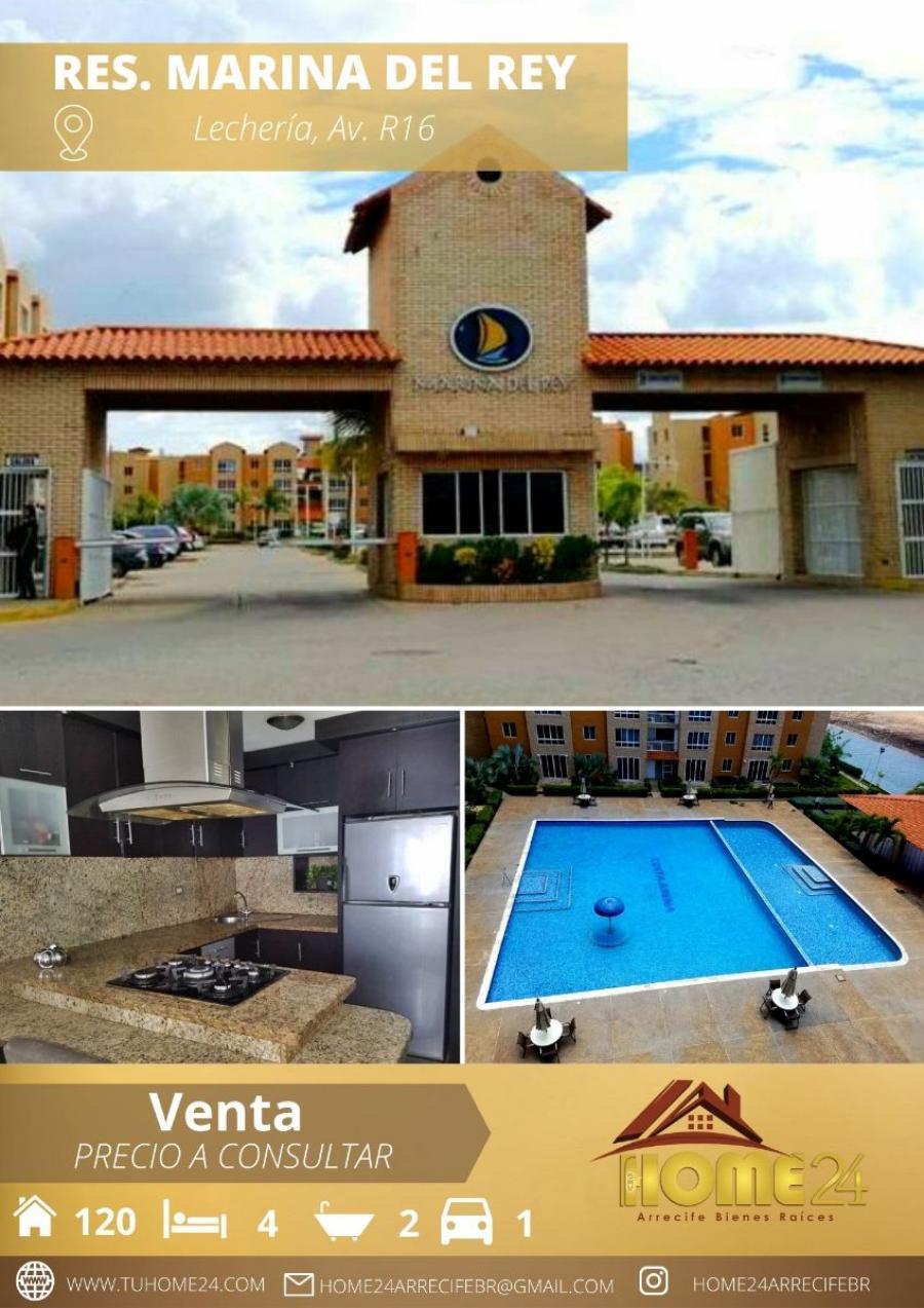 Foto Apartamento en Venta en Lecher�a, Anzo�tegui - U$D 75.000 - APV156921 - BienesOnLine