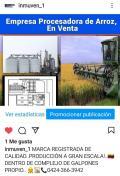 Industrial en Venta en  Santa Cruz