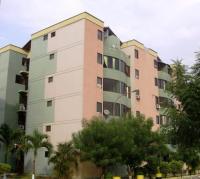 Apartamento en Venta en Los Caobos Tocuyito