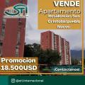 Apartamento en Venta en Pedro María Morantes San Cristóbal