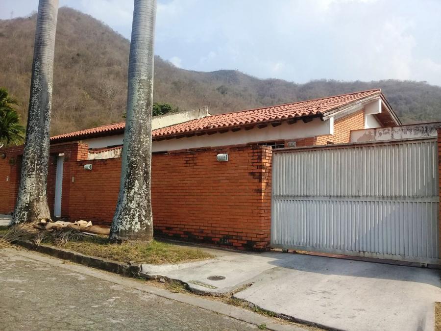 Foto Quinta en Venta en Valencia, Carabobo - 263 m2 - BsF 90.000 - QUV114236 - BienesOnLine