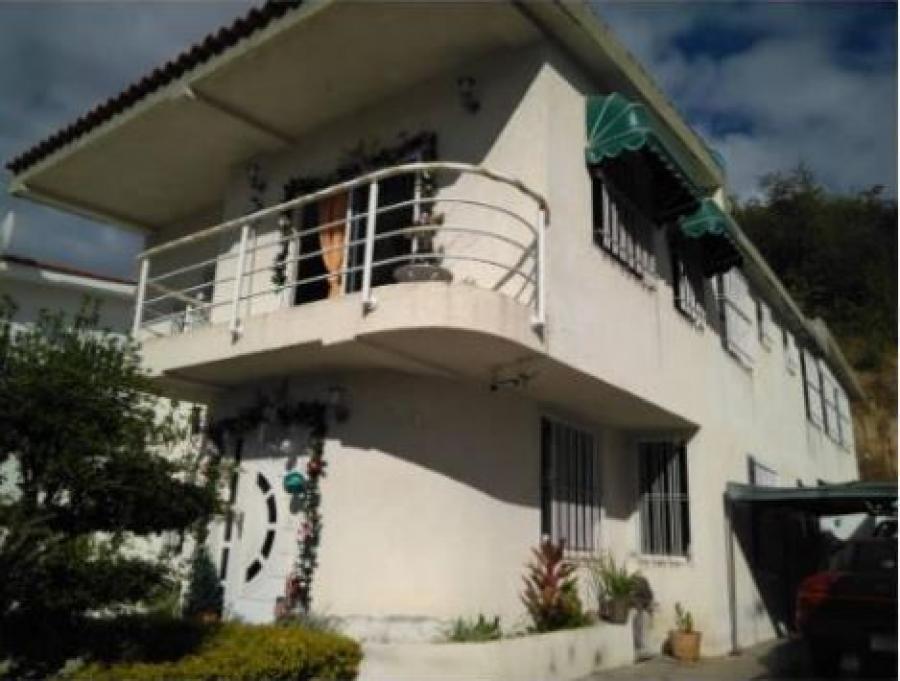 Foto Quinta en Venta en CRISTOBAL ROJAS, Charallave, Miranda - U$D 100.000 - QUV144972 - BienesOnLine