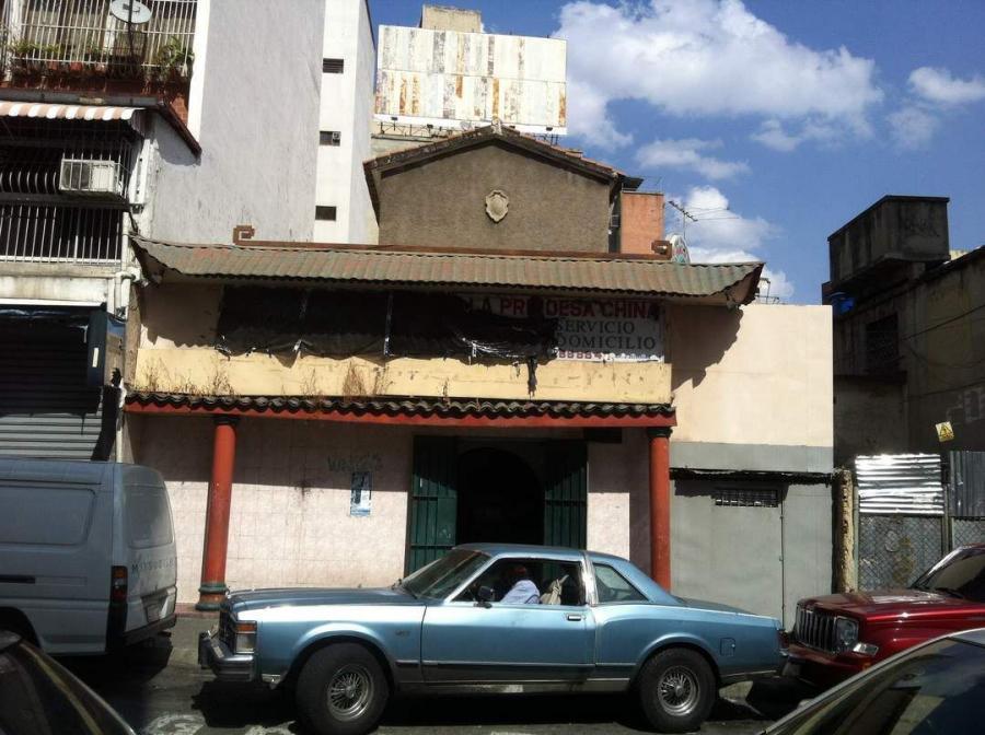 Foto Quinta en Venta en Chacao, Chacao, Miranda - U$D 600.000 - QUV155666 - BienesOnLine