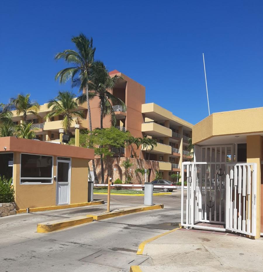 Foto Apartamento en Alquiler en Municipio Diego Bautista Urbaneja, El Morro, Anzo�tegui - U$D 1.500 - APA127938 - BienesOnLine