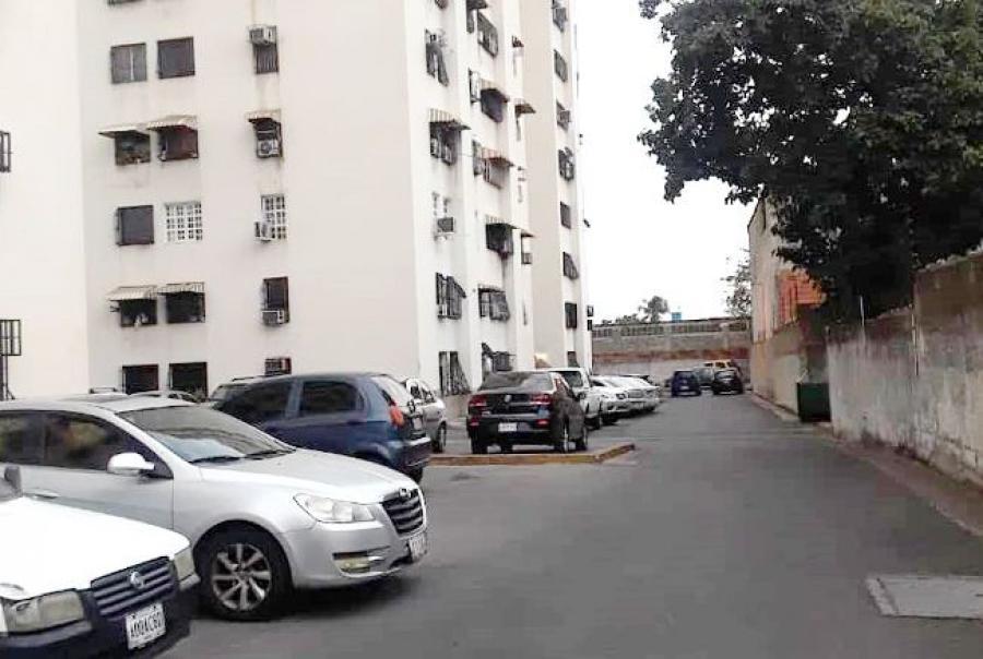 Foto Apartamento en Venta en Maracay, Aragua - U$D 20.000 - APV141241 - BienesOnLine