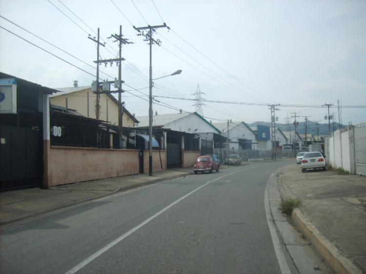 Foto Galpon en Venta en Valencia, Carabobo - BsF 10.500.000 - GAV21509 - BienesOnLine