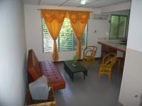 Apartamento en Alquiler en Urb. Fundación Margarita Porlamar