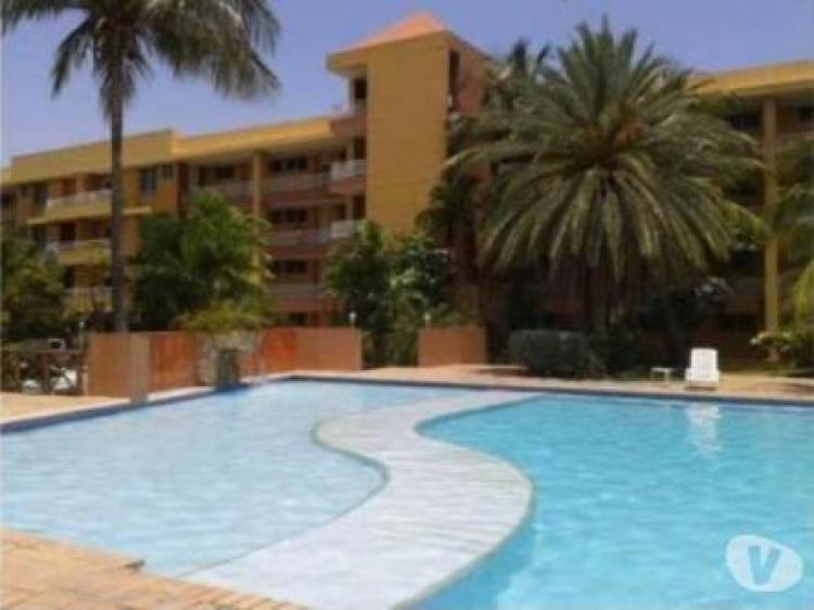 Foto Apartamento en Alquiler en El Morro, Anzo�tegui - BsF 300 - APA106586 - BienesOnLine