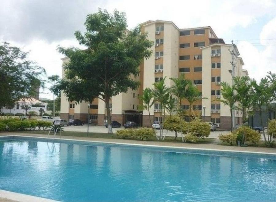 Foto Apartamento en Alquiler en San Diego, San Diego, Carabobo - U$D 300 - APA151852 - BienesOnLine