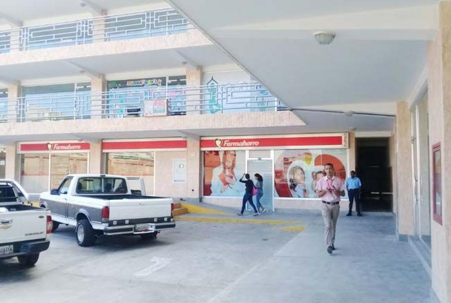 Foto Local en Alquiler en Puerto Cabello, Carabobo - U$D 372 - LOA143807 - BienesOnLine