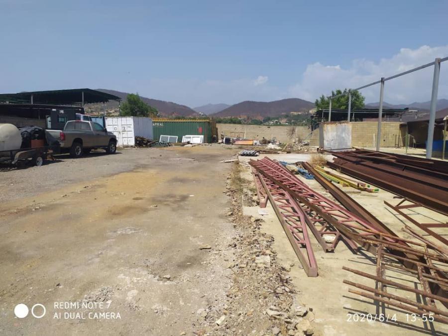 Foto Terreno en Venta en Anzoategui, Lecher�a, Anzo�tegui - U$D 900.000 - TEV132062 - BienesOnLine
