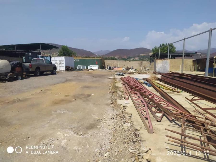 Foto Terreno en Venta en Lecher�a, Lecher�a, Anzo�tegui - U$D 900.000 - TEV136691 - BienesOnLine