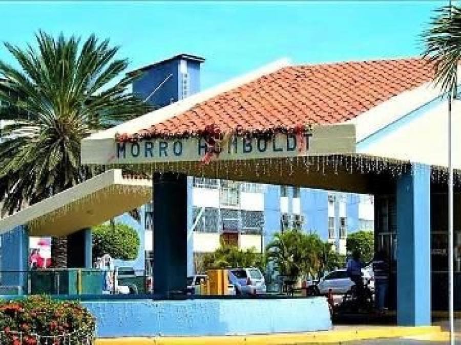 Foto Apartamento en Venta en Lecher�a, Lecher�a, Anzo�tegui - U$D 30.000 - APV136807 - BienesOnLine