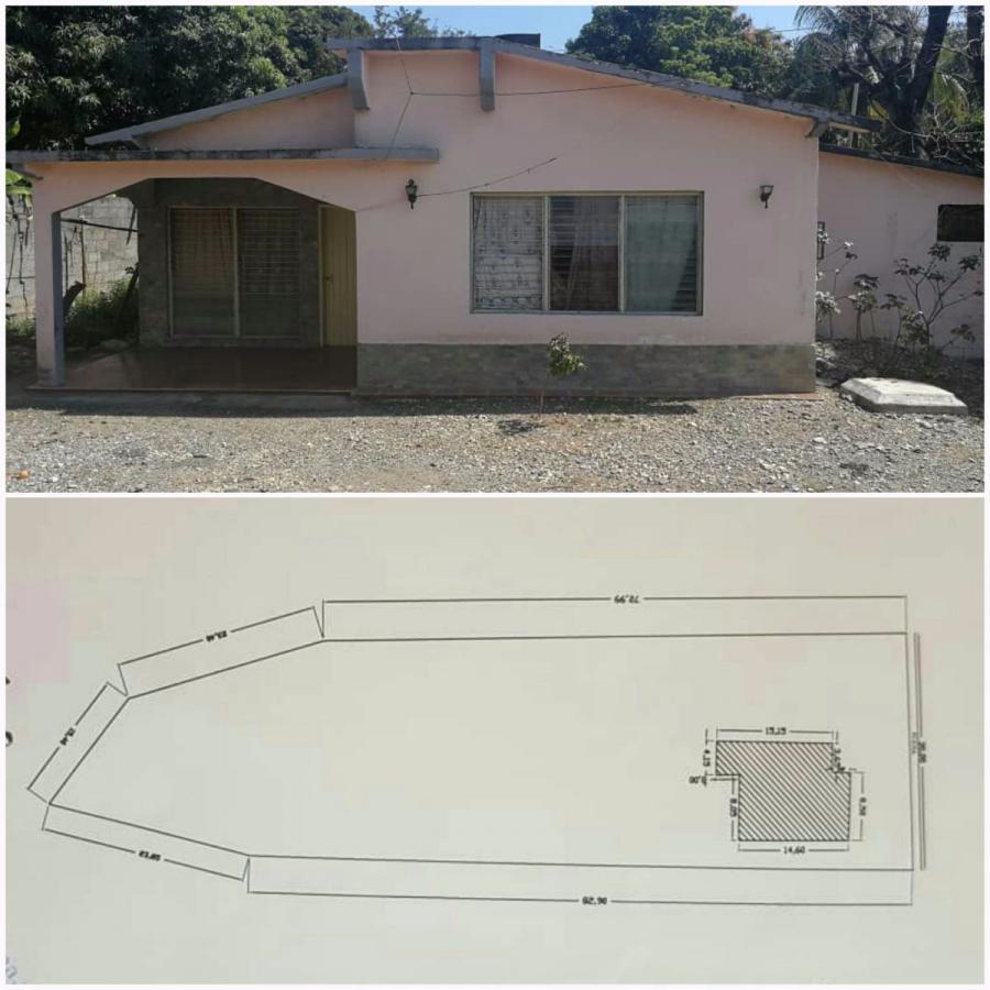 Foto Casa en Venta en Paez, Acarigua, Portuguesa - U$D 15.000 - CAV155154 - BienesOnLine