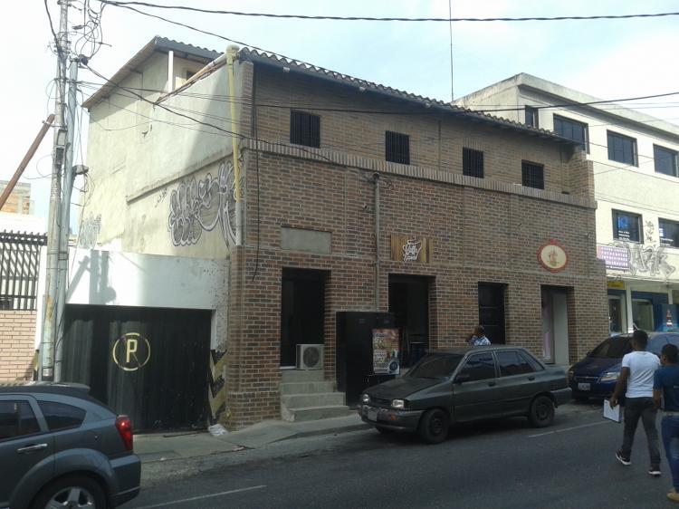 Foto Edificio en Venta en centro, Barquisimeto, Lara - BsF 800.000 - EDV99306 - BienesOnLine