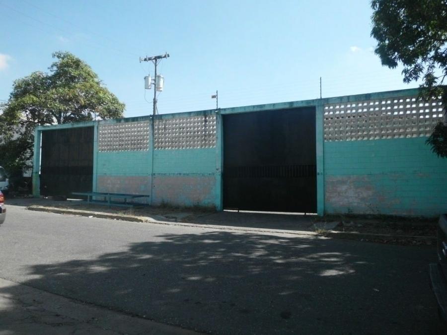Foto Galpon en Venta en La Quinzanda, Valencia, Carabobo - U$D 290.000 - GAV141537 - BienesOnLine