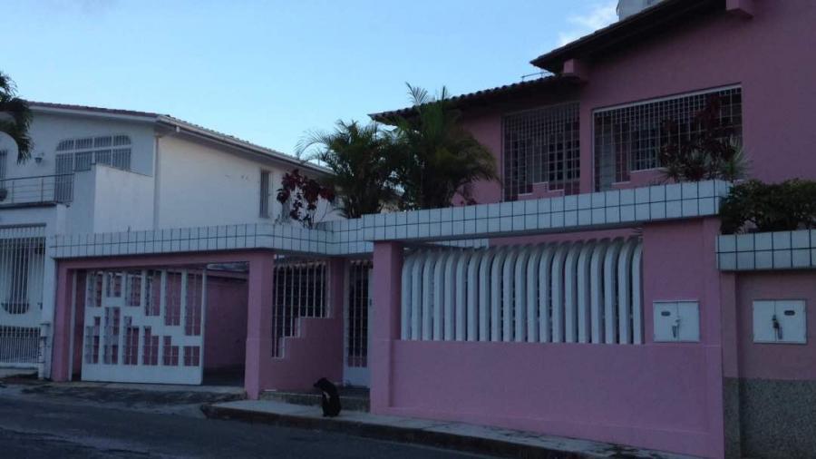 Foto Casa en Venta en Los Teques, Miranda - BsF 195 - CAV119000 - BienesOnLine