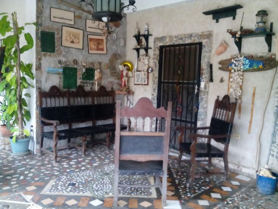 Foto Casa en Venta en Chichiriviche, MONSE�OR ITURRIZA, Falc�n - U$D 43.000 - CAV118258 - BienesOnLine