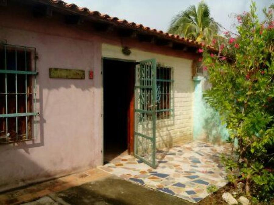 Foto Casa en Venta en Chichiriviche, Chichiriviche, Falc�n - U$D 50.000 - CAV127681 - BienesOnLine