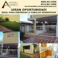 Casa en Venta en  El Tigre