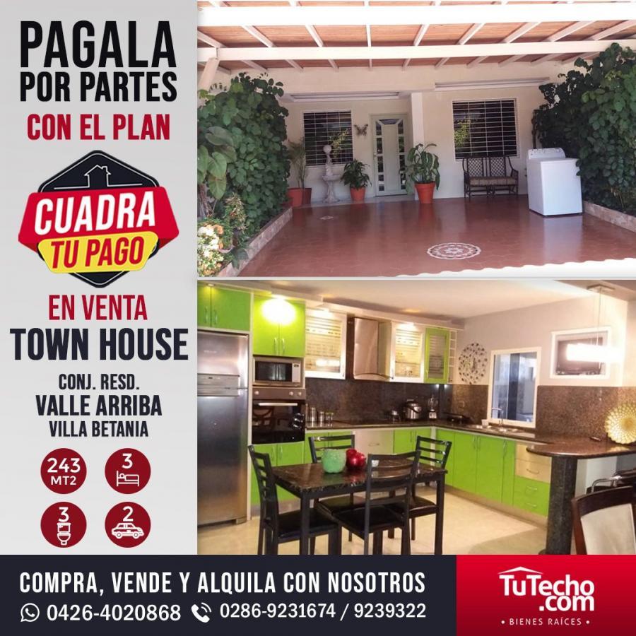 Foto Casa en Venta en Caron�, Puerto Ordaz, Bol�var - U$D 32.000 - CAV138939 - BienesOnLine