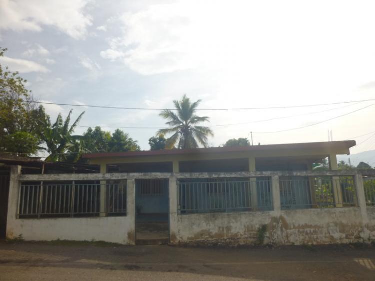 Foto Casa en Venta en la paz, monay, Pamp�n, Trujillo - BsF 249.000 - CAV106644 - BienesOnLine