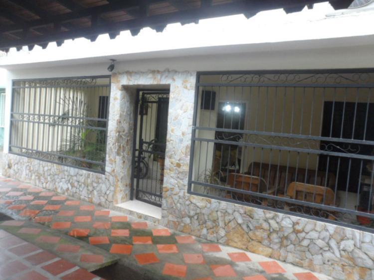 Foto Casa en Venta en Matriz, Trujillo, Trujillo - CAV103382 - BienesOnLine