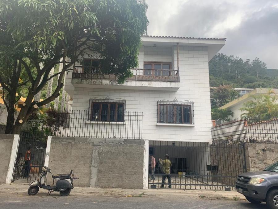 Foto Casa en Venta en Chacao, Miranda - U$D 1.100.000 - CAV151828 - BienesOnLine
