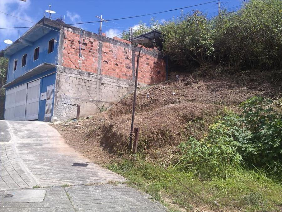 Foto Terreno en Venta en URBANIZACION EL  BOSQUE, Los Teques, Miranda - U$D 3.000 - TEV112842 - BienesOnLine