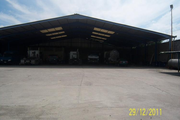 Foto Industrial en Venta en Valencia, Carabobo - 10 hectareas - INV44052 - BienesOnLine