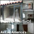 Apartamento en Venta en Mérida Av. las américas, sector santa barbara