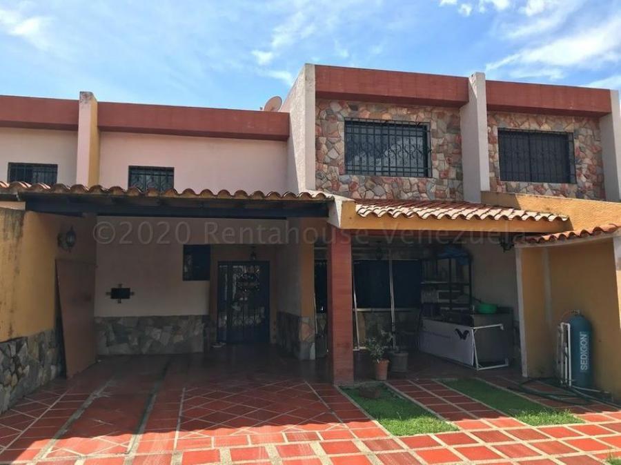 Foto Casa en Venta en Las Morochas, San Diego, Carabobo - U$D 68.000 - CAV157132 - BienesOnLine